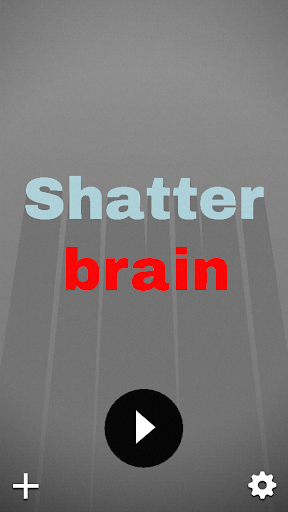Shatterbrain - Physics Puzzles (Unreleased)