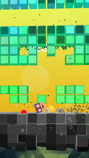 Dodge Flush: Addictive & Time Killing Game