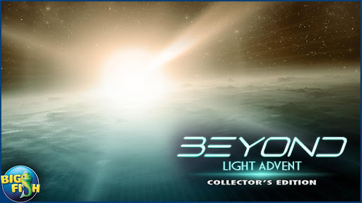 Hidden Object - Beyond: Light Advent