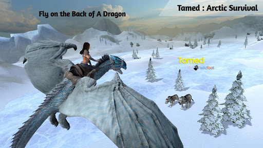 Tamed : Arctic Survival