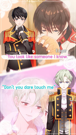 Vampire Idol: Otome Dating Game