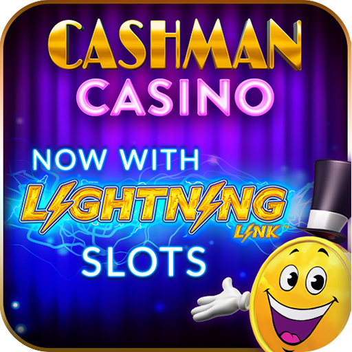 Cashman Casino - Free Slots Machines & Vegas Games