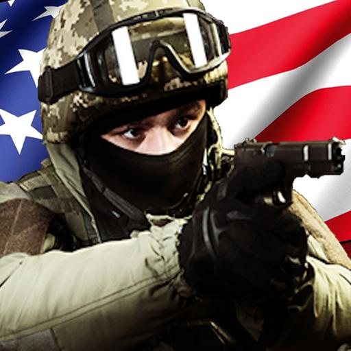 Critical Strike CS: Counter Terrorist Online FPS v9.990 (Mod Apk Money) logo