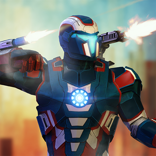 Iron Avenger: Origins