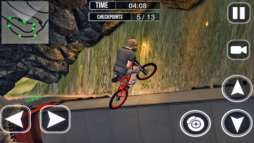 Mountain Bike Simulator 3D