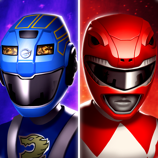 Power Rangers: All Stars