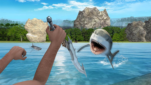 Real Fishing Simulator 2018 - Wild Fishing