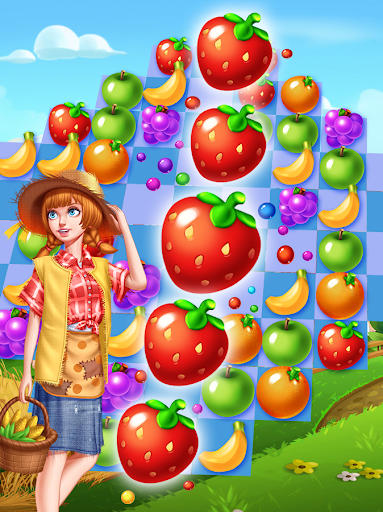 Farm Fruit Pop: Party Time