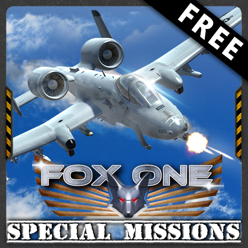 FoxOne Special Missions Free