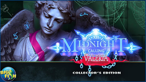 Hidden Objects - Midnight Calling: Valeria