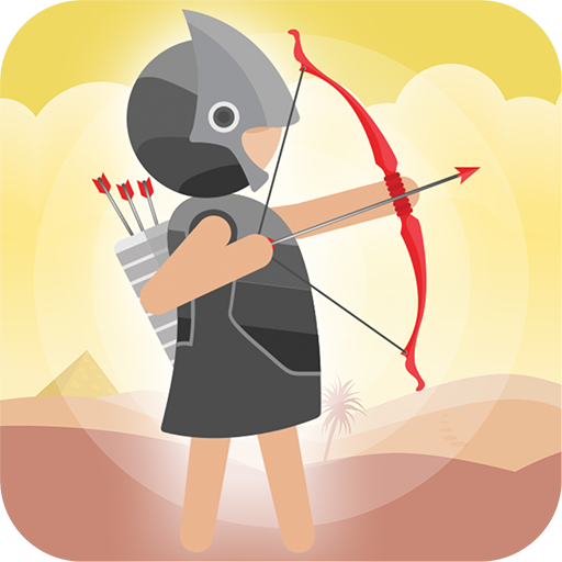 High Archer - Archery Game