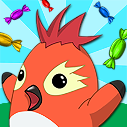 Kupimon: Clicker Game