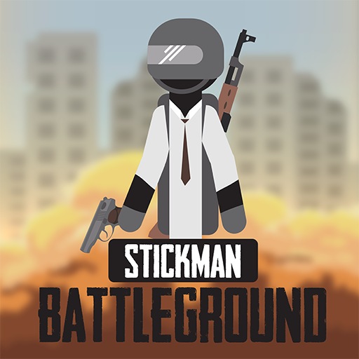 Last Stickman: Battle Royale