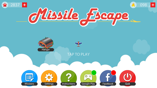 Missile Escape