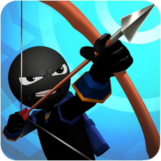 Stickman Archery 2: Bow Hunter