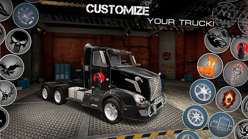World of Truck: Build Your Own Cargo Empire
