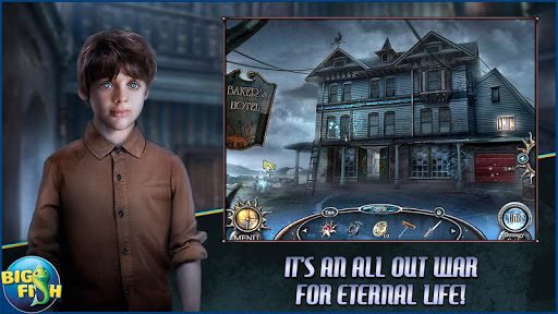 Hidden Objects - Haunted Hotel: The Thirteenth