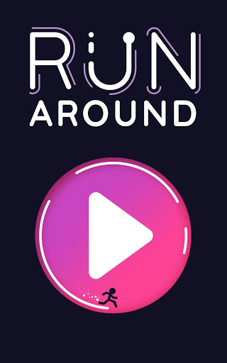Run Around 웃 - Can you close the loop?
