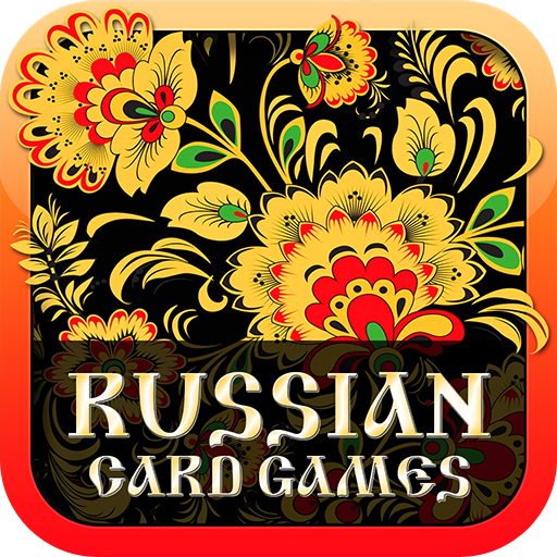 Russian Card Games