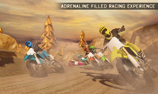 Trial Xtreme Dirt Bike Racing: Motocross Madness