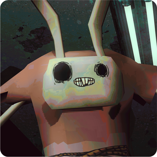 Bunny - The Horror Game
