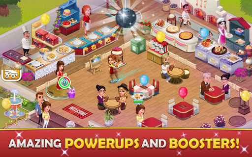 Cafe Tycoon – Cooking & Restaurant Simulation game
