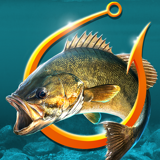 Fishing Hook: Bass Tournament
