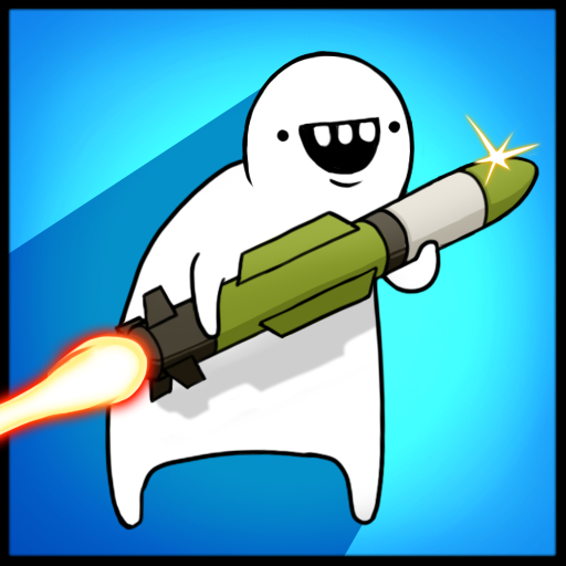 Missile Dude RPG