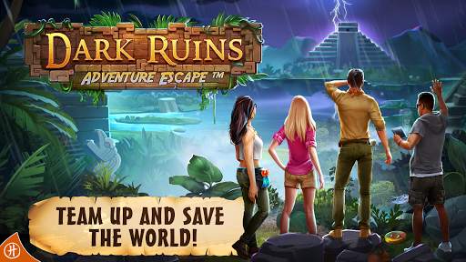Adventure Escape: Dark Ruins