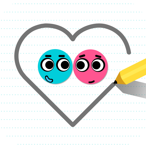 Love Balls v1.5.9 (Mod Apk Money) logo