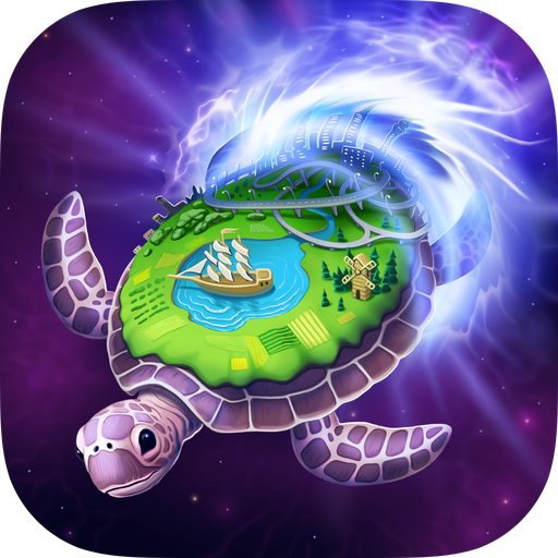 Mundus: Impossible Universe v1.7.4 Mod Apk Money logo