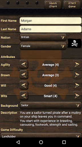 Pirates and Traders 2 BETA