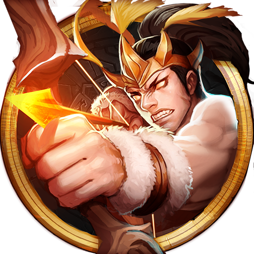 League of Masters: Legend PvP MOBA Battle