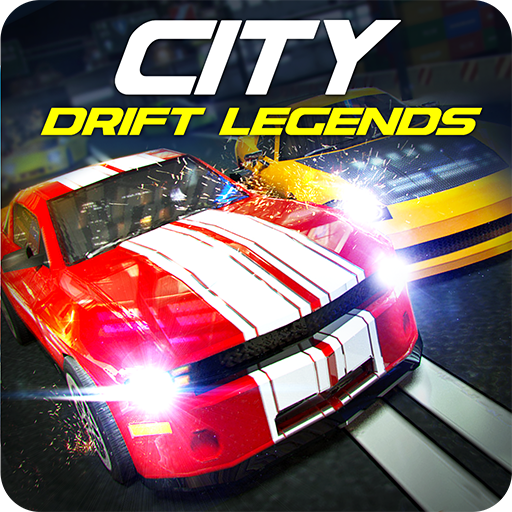 City Drift Legends