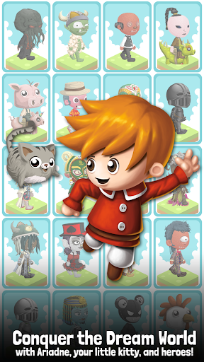 Dream Tapper : Tapping RPG