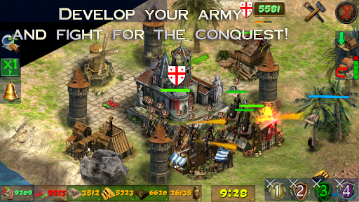 Empire at War 2: Conquest of the lost kingdoms