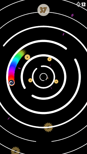 Hell's Circle - addictive tap tap arcade