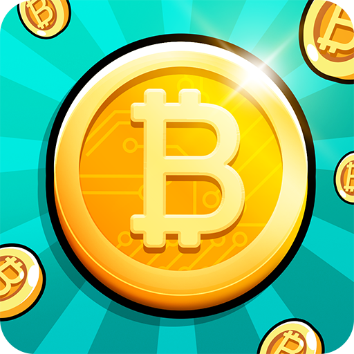 Idle Bitcoin Inc. - Cryptocurrency Tycoon Clicker