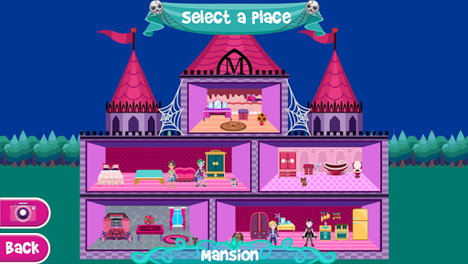 My Monster House - Make Beautiful Dollhouses
