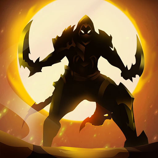 Shadow Legends: Stickman Revenge