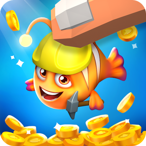 Tap Fish Tycoon