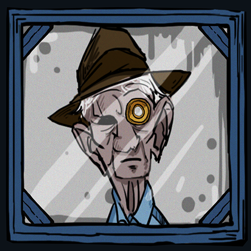 Gratis Thriller puppet:The forgotten room v9.0 (Mod Apk)