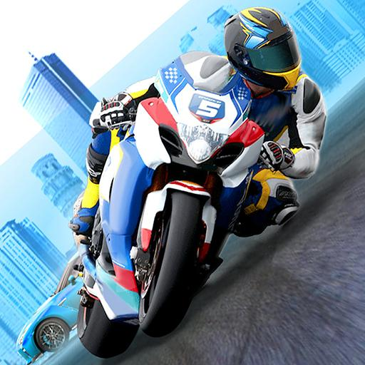 Free City Bike Race v1.5 (Mod Apk Free Shopping)