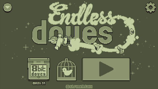 Endless Doves