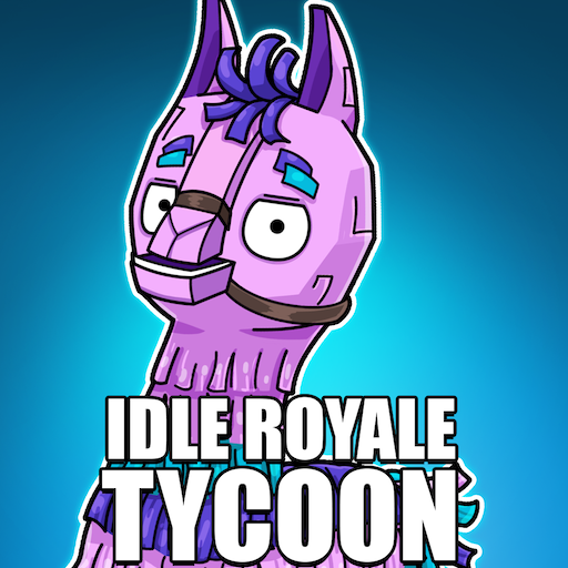 Idle Royale Tycoon - Incremental Merge Battle Game