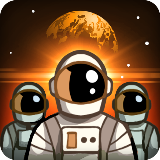 Idle Tycoon: Space Company