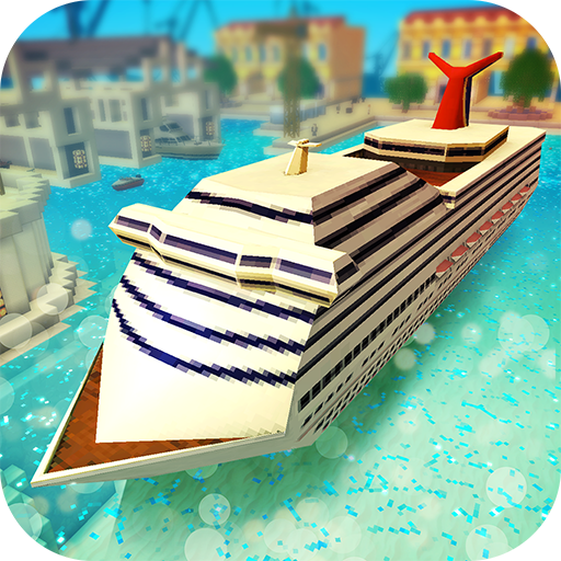 Port Craft: Paradise Ship Boys Craft