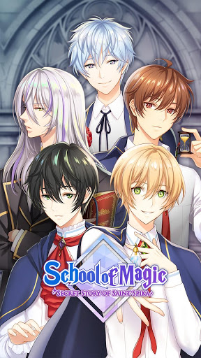 School of Magic : Find Your Love