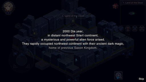 Castle Legend3: City of Eternity