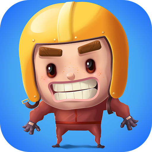 Download Clash Rider – Clicker Tycoon v2.6.1 (Mod Apk Money)
